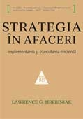 STRATEGIA AFACERI