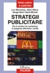 Strategii publicitare studiul marketing alegerea