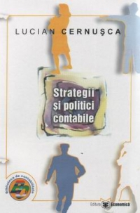 Strategii politici contabile