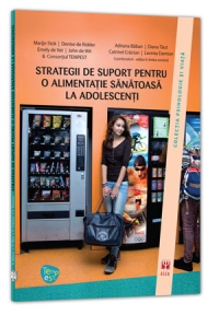 STRATEGII SUPORT PENTRU ALIMENTATIE SANATOASA