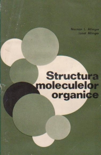 Structura moleculelor organice