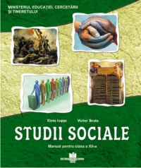 Studii sociale Manual pentru clasa