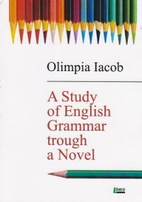 Study English Grammar through Novel