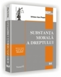 Substanta morala dreptului