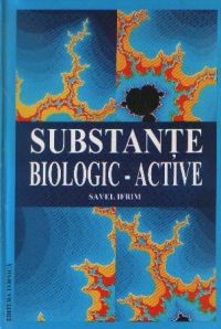 Substante biologic active Vitamine Enzime