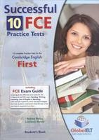 Succeed FCE Practice Tests (Carte+cheie+CD)