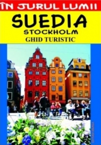 Suedia Ghid turistic