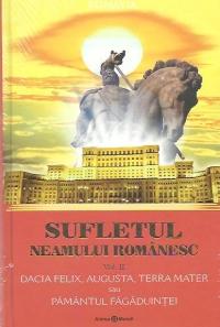 Sufletul neamului romanesc Volumul lea
