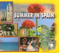 Summer in Spain (2CD)