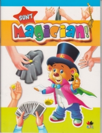 Sunt magician