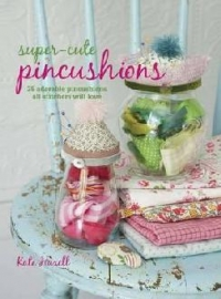 Super Cute Pincushions