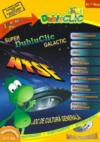 Super DubluClic Galactic NTSF Joc