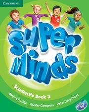 Super Minds Level Student Book