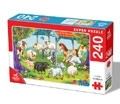 Super Puzzle 240 Animale Domestice