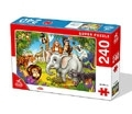 Super Puzzle 240 Animale Salbatice