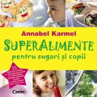 Superalimente pentru sugari copii