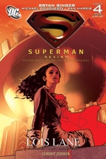 SUPERMAN LOIS LANE (comics)