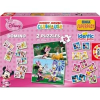 Superpack 4 in 1 Minnie