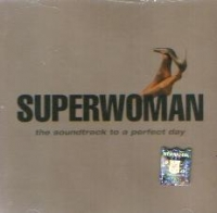 Superwoman CD)