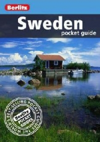 Sweden Berlitz Pocket Guide
