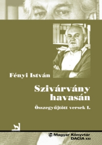 Szivarvany havasan Osszegyujtott versek (Pe