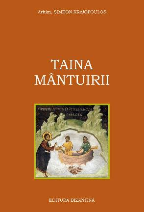 Taina mantuirii