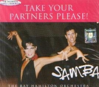 Take your partners please SAMBA