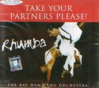 Take your partners please RUMBA