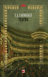 Teatru/I CARAGIALE