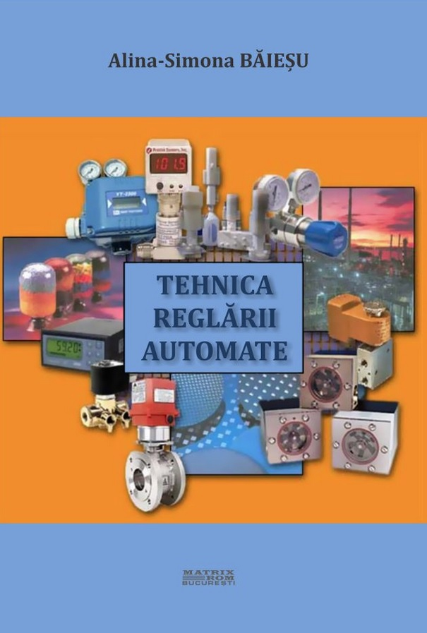Tehnica reglarii automate