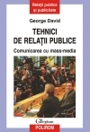 Tehnici relatii publice Comunicarea mass