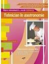 Tehnician in gastronomie. Manual pentru clasa a XII-a
