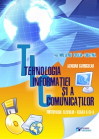 Tehnologia informatiei comunicatiilor Auxiliar curricular