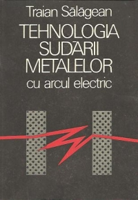 Tehnologia sudarii metalelor arcul electric