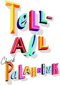 Tell All (Hardcover)