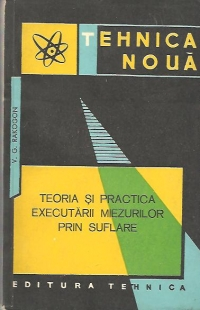 Teoria practica executarii miezurilor prin