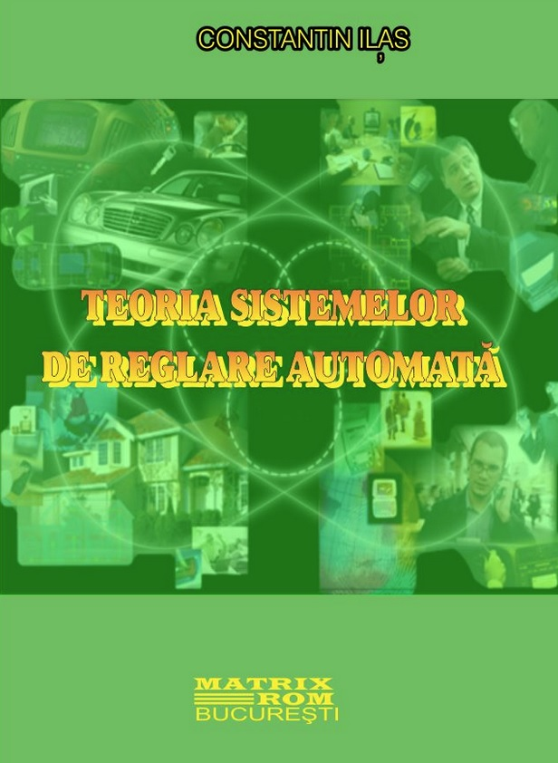 Teoria sistemelor reglare automata Note