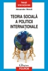 Teoria sociala politicii internationale
