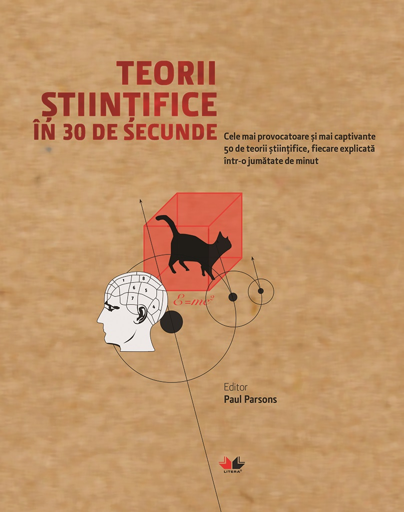 Teorii stiintifice secunde