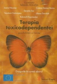 Terapia toxicodependentei posibilitati limite