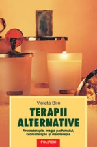 Terapii alternative Aromaterapia magia parfumului