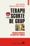 Terapii scurte grup Comportamente ilustrari