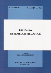 Testarea sistemelor mecanice