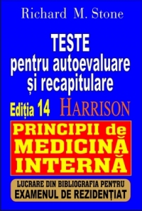 Principii medicina interna Harrison Editia
