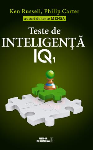 Teste inteligenta volumul