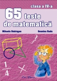 teste matematica clasa