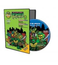 Testoasele Ninja nr.7