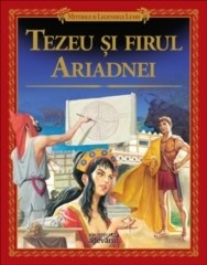 Tezeu firul Ariadnei