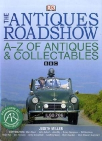 THE ANTIQUES ROADSHOW ANTIQUES AND