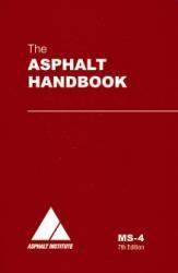 The Asphalt Handbook (Manual)